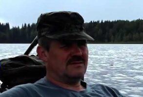 2009 Озеро Лещёво