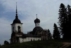 Село Морщихинское